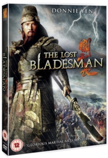 The Lost Bladesman, DVD