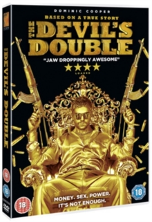 The Devil's Double, DVD