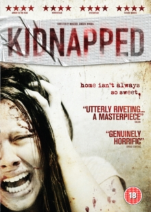 Kidnapped, DVD