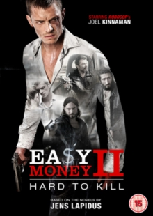 Easy Money II - Hard to Kill, DVD