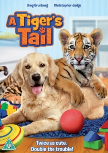 A   Tiger's Tail, DVD