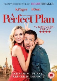 A   Perfect Plan, DVD DVD