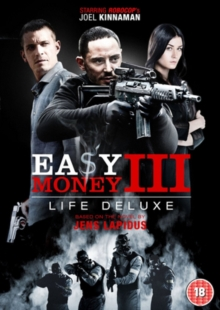 Easy Money III - Life Deluxe, DVD