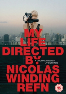My Life Directed By Nicolas Winding Refn, DVD