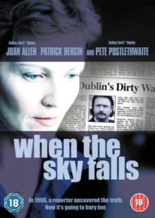 When the Sky Falls, DVD