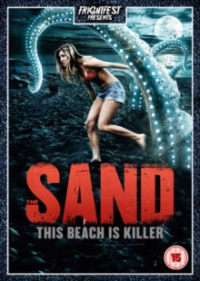 The Sand, DVD