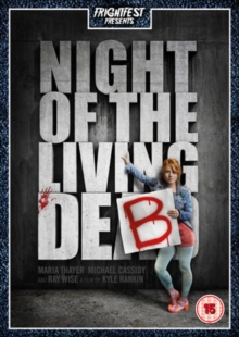 Night of the Living Deb, DVD