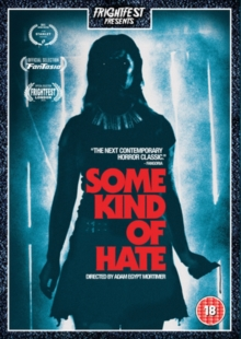 Some Kind of Hate, DVD DVD