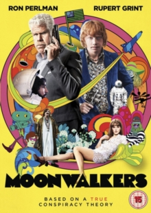 Moonwalkers, DVD