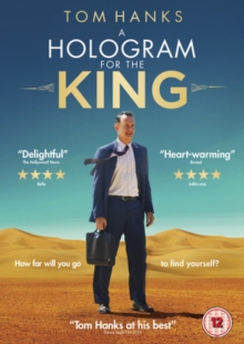 A   Hologram for the King, DVD