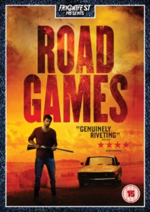 Road Games, DVD