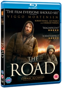 The Road, Blu-ray BluRay