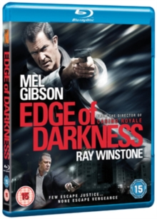 Edge of Darkness, Blu-ray