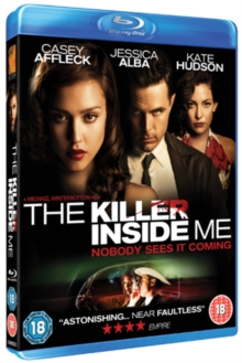 The Killer Inside Me, Blu-ray BluRay