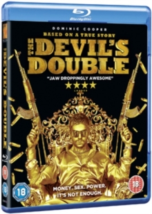 The Devil's Double, Blu-ray
