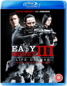 Easy Money III - Life Deluxe, Blu-ray