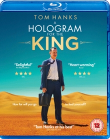 A   Hologram for the King, Blu-ray