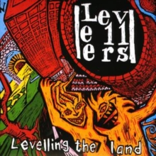 Levelling the Land [collector's Edition], CD / Album