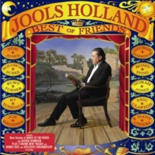 Best of Friends, CD / Album with DVD