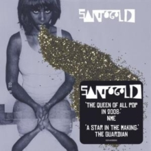 Santogold, CD / Album