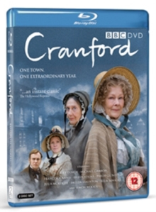 Cranford: The Complete Series, Blu-ray  BluRay