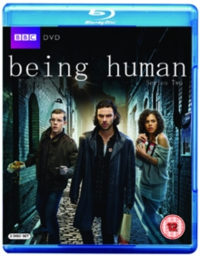 Being Human: Complete Series 2, Blu-ray  BluRay