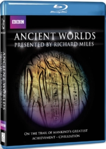 Ancient Worlds, Blu-ray