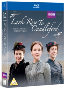 Lark Rise to Candleford: Series 3, Blu-ray