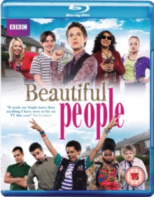 Beautiful People, Blu-ray