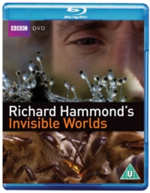 Richard Hammond's Invisible Worlds, Blu-ray