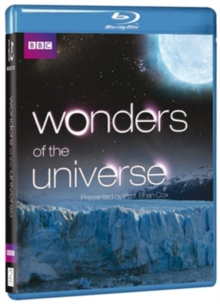 Wonders of the Universe, Blu-ray