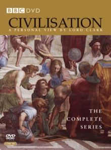 Civilisation: The Complete Series, Blu-ray