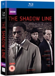 The Shadow Line, Blu-ray