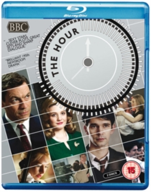 The Hour: Series 1, Blu-ray