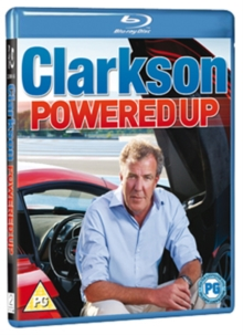 Clarkson: Powered Up, Blu-ray