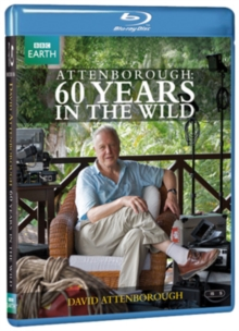 Attenborough: Sixty Years in the Wild, Blu-ray  BluRay