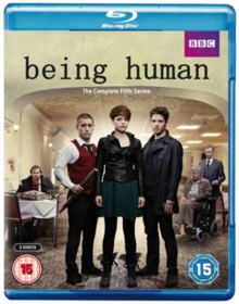 Being Human: Complete Series 5, Blu-ray