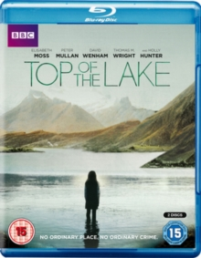 Top of the Lake, Blu-ray
