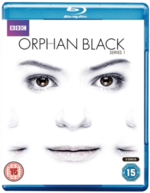 Orphan Black: Series 1, Blu-ray