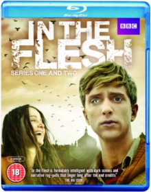In the Flesh: Series 1 and 2, Blu-ray