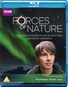 Forces of Nature, Blu-ray