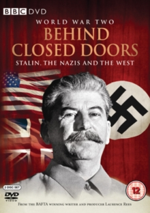 World War II: Behind Closed Doors, DVD