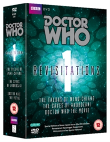 Doctor Who: Revisitations 1, DVD