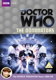 Doctor Who: The Dominators, DVD