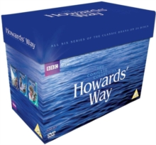 Howard's Way: Complete Collection, DVD