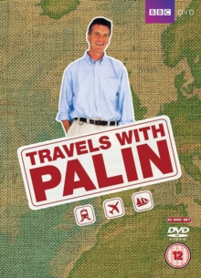 Michael Palin: Travels With Palin, DVD  DVD