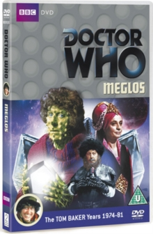 Doctor Who: Meglos, DVD