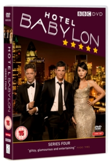 Hotel Babylon: Series 4, DVD