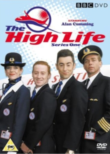 The High Life: Series 1, DVD DVD
