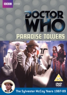 Doctor Who: Paradise Towers, DVD  DVD